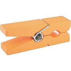 Nastěnný Držák Gams Oranžový