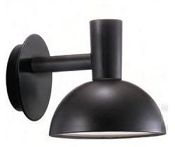 Nordlux Arki - O20cm, černá
