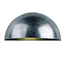 Nordlux Bowler - 26x13cm, galvanizovaná ocel