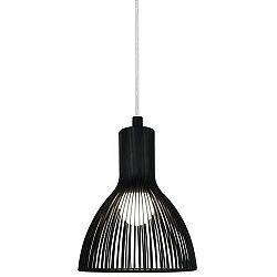 Nordlux Emition - O17cm, černá