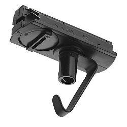 Nordlux LINK - 5,5x8,5cm, černá