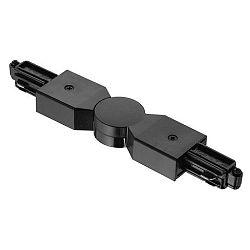 Nordlux Link Drejbar - Variabilní spojka černá