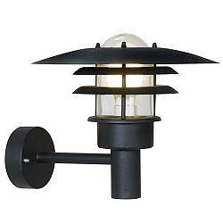 Nordlux Lonstrup - O32cm, černá