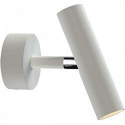 Nordlux MIB - O3cm, 15x11cm, bílá