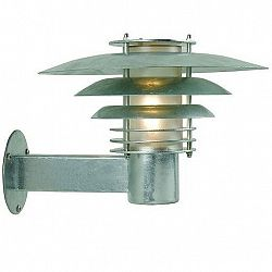 Nordlux Phoenix Mini - O 31cm, galvanizace