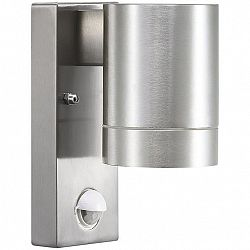 Nordlux Tin Maxi Sensor - 16x13cm, hliník, senzor