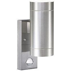 Nordlux Tin Maxi Sensor - 23x13cm, hliník, senzor