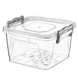 Orion Plastový box s víkem 2,4l
