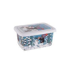 Orion UH box s víkem Krtek 4l