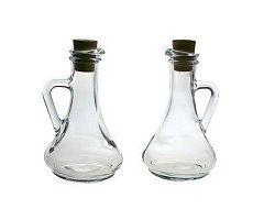 PASABAHCE Sada olejek OIL AND VINEGAR 260 ml, 2 ks, OK