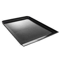 Plech kov/nepřilnavý povrch 44,5x32,5 cm
