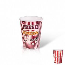 Pohár na popcorn 1,2 l