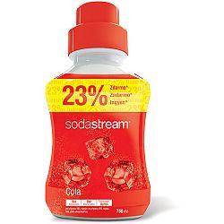 Příchuť Cola VELKÝ 750ml SODASTREAM
