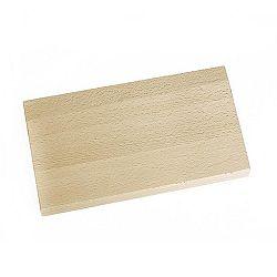 Prkénko dřevěvé 35 x 20 cm