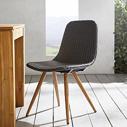 Ratanová Židle Edoardo