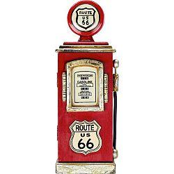Schránka Na Klíče Route 66