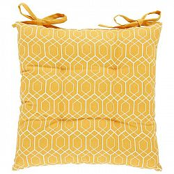 Sedací Polštář Honeycomb