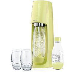 Spirit Limetkový výrobník perl vody SODA