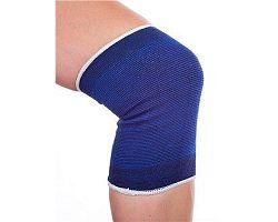 SPORTWELL Bandáž kolena elastická assort