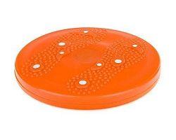 SPORTWELL Disk rotační s magnetem 25,5 cm