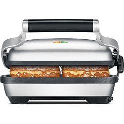 SSG600 Kontaktní sendvič gril SAGE
