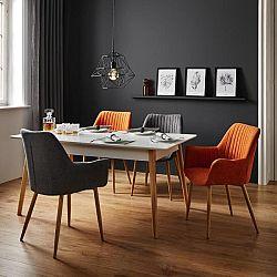 Stůl Mary Rozkládací 160-200 Cm