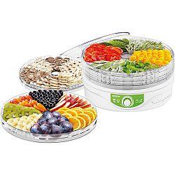 Sušička ovoce SENCOR SFD 2105WH