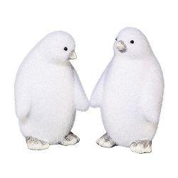 Tučňák Dekorační Pinguin I