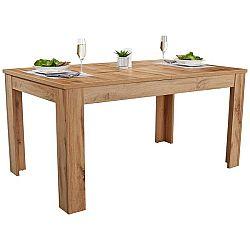 Výsuvný Stůl Dinner 160 Az