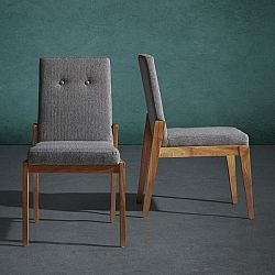 Židle Jarry