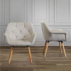 Židle S Područkami Elsa