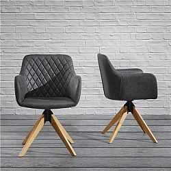 Židle S Područkami Fenna