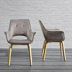 Židle S Područkami Nadia
