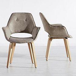 Židle S Područkami Nadja