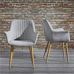 Židle S Područkami Samantha